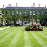 イギリスの古い屋敷で体感する、心地よい空間づくり